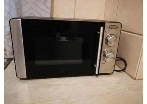 Juro Pro Microwave