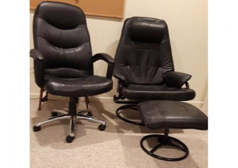 OFFICE/HOME OFFICE CHAIRS